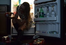 Photography Project: 7 deadly Sins / by Madelyn Burkhart
