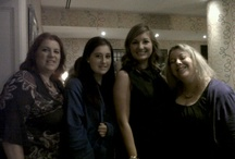 Breakfast with Karen Brady  / by Lilach Bullock