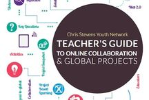 Global Collaborative Projects / Explore exciting projects that will get your students talking with other students from around the world! / by I'm a Geo-Educator