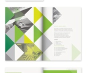 Brochure / by Jared Hickey