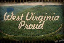 West Virginia / by Jackie Brotosky