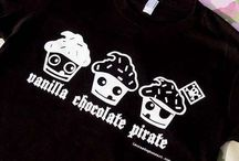 """International Talk Like a Pirate Day Cupcake Party by Cupcake Project Pinterest Explorers / The pirate speaks,""""September 19th be Talk Like a Pirate Day, what better way t' celebrate than with cupcakes? """"This board is curated by the Cupcake Project Pinterest Explorers. Learn how to join here: http://www.cupcakeproject.com/join-the-pinterest-explorers. Our mission is to scout, pin, and share cupcake fun! / by Cupcake Project"""