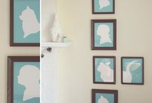 Home Decor Tutorials / by Shabby Elf