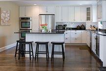 Home Ideas I <3 / by Heather Crane