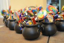 Rainbow Party / by Nancy Barron Mason