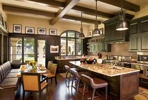 Coffered Ceilings / A coffered ceiling can transform almost any room in your home / by Case Design/Remodeling, Inc.