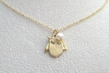 jewelry love / by Angie Felts