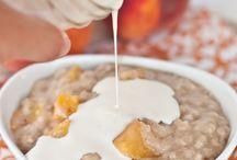 Crock Pot Cookin' / by Maggie Gordon