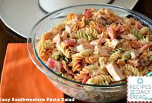 pasta / by Simply Caribbean - Amazing  Caribbean Recipes Cooking and Culture!