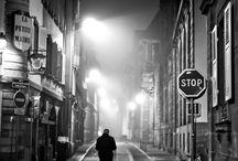 Black & White / by Dragan White