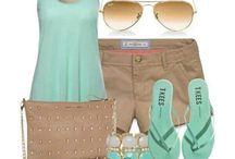 Summer!!! / by Sara Hetzel