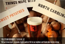 Our favorite Local Craft Beer / by Rocky Top Hospitality