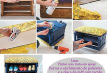 Packing Cases | Caixotes  / by Caroline Nobre