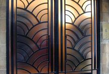 Art Deco / by Christina Sorensen DeCuir