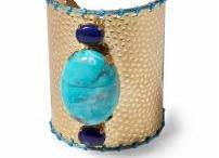 Jewelry ideas! / by Jessica Deis