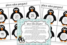 Penguins / by Tracy Belle
