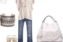 Fashion <3 / by Kayla Moore