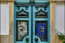 Interior / Exterior Design / by Garima Singh