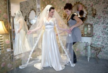 Oregon  Weddings / by The Oregonian