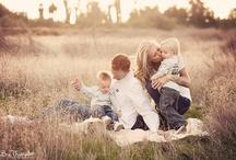 Photography >> Family Inspiration / by Amy Lemaniak