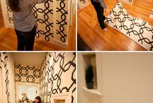 Decorating Ideas / by Amber Yates