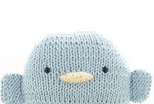 Loom Knitting :) / by Katrina Lobmeyer