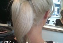 hair & makeup  / by Michelle Esmee