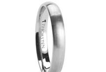 Tungsten Rings for Women / by Tungsten Affinity