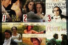 Movies / by Joanna May