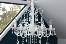 Charming Chandeliers / by Trina Lewis