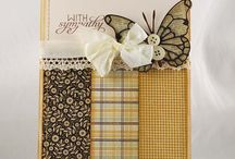 cards / by Holly Valerius-Close to My Heart Independent Consultant