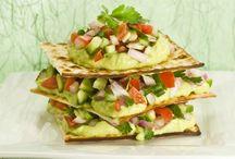 Avocado Passover Ideas / by Hass Avocados