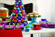 Christmas Creativity / by Nancy Peet