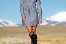 Get Dressed / by Sara Babani Towner