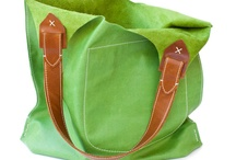 My Favorite Color / I Love Green!! / by Carrie
