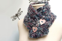 Knitting / by Geraldine Handa