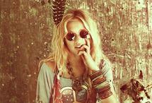Gypsy • Bohemian / Trends / by Sofía Mesa Gaona