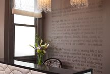 Salon Designs / by Joana Tamayo