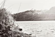 Photography Inspiration / by Rebekah Watson