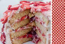 Baking yummies / by Ashley Evringham