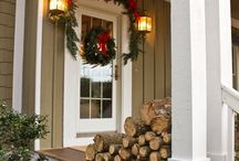 It's Beginning to Look alot Like Christmas  / by Kim Colborn