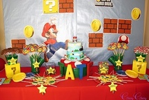 2013 Birthday Party / by Samantha Schultz