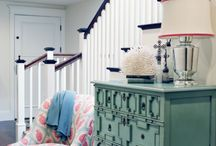 Front Hall / by Lindsey Batcha