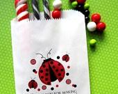Ladybird party / by Sandra Bertoliatti