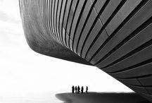 Architecture / by Daphné R.