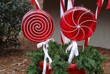 christmas ideas / by Amy Clevenger Hoggatt