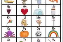 Awesome Activities for ABCs! / by Lori Atkeson Vines