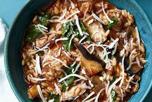 1 Dish Meal / by Susan Kann Haas
