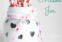 Valentines day / by Ashley Irene