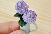 flores / by carmen fontaneda